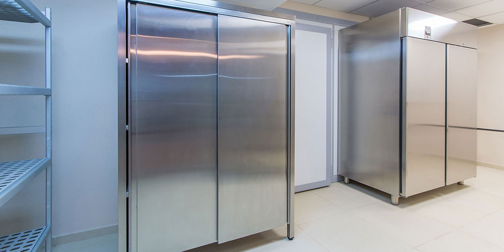 Commercial Refrigeration Repair in Pensacola, Florida